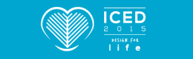 International Conference On Engineering Design 2015 Iced 2015 News And Events Includ Ed Red Europea De Educacion Inclusiva