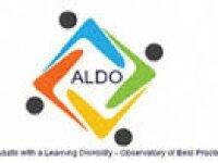 ALDO project logo