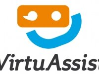 VirtuAssist logo