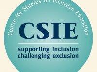 logo Centre for Studies on Inclusive Education (CSIE)