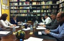 Expert meeting Madrid in February 2015
