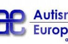 logo autism europe