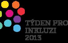 Logo Inclusion Week 2013