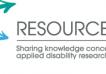 Logo Firah Resource Centre