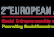 logo 2nd European Award for Social Entrepreneurship and Disability